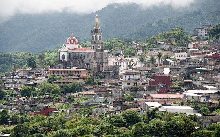 Cuetzalan - México