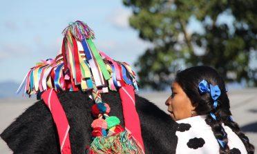 Os 20 anos do massacre de Acteal, que matou 45 indígenas no sul do México
