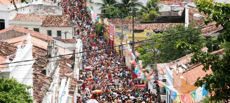 Carnaval no Recife e em Olinda: um guia para iniciantes