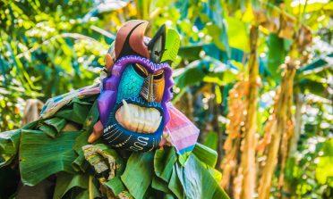 Quando o diabo matou o touro: a festa das máscaras na Costa Rica