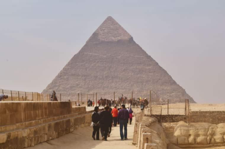 misterios egito antigo pirâmides