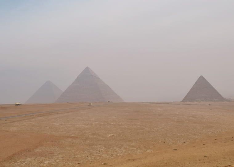 misterios egito antigo piramides de gize