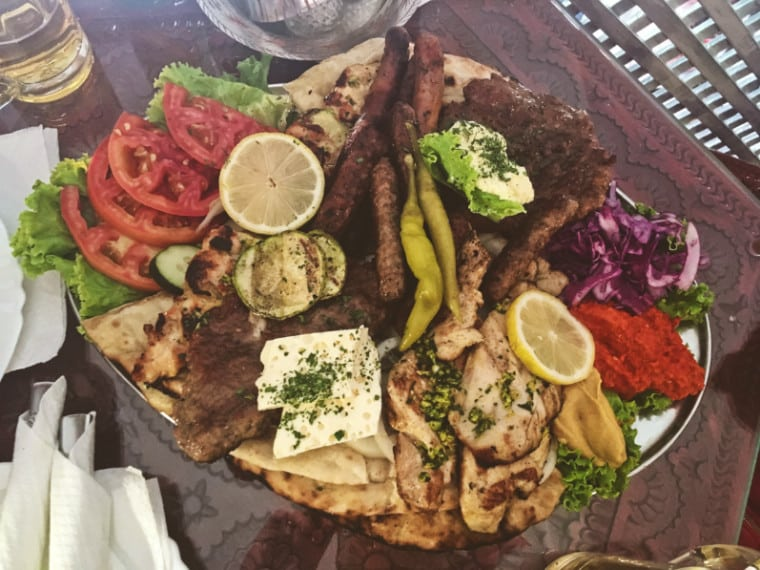 mostar bosnia herzegovina restaurante tima irma