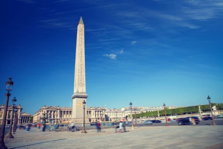 obelisco paris