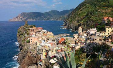 Slow travel em Cinque Terre e a pressa como inimiga das viagens agradáveis