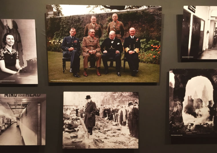 Winston Churchill Memorias da Segunda Guerra livro