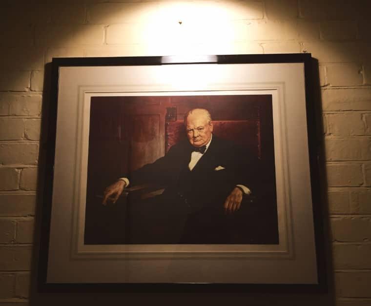 Winston Churchill Memorias da Segunda Guerra primeiro ministro