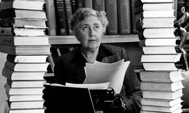 Grandes Viajantes: Agatha Christie, a rainha do crime