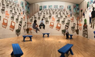 A arte gay de David Hockney