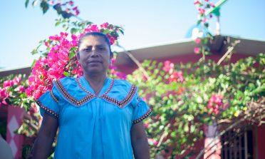 O grito da mulher indígena