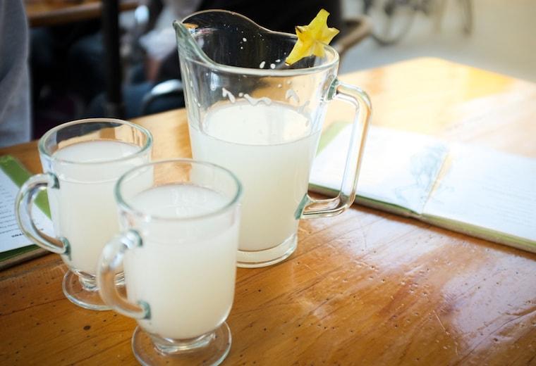 Pulque, a bebida mexicana