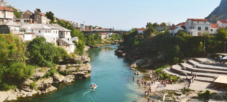 Viagem para a antiga Iugoslávia: roteiro pela Bósnia e Herzegovina
