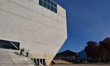 Como visitar a Casa da Música, no Porto