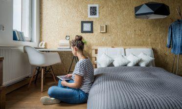 Apartamento para estudante na Europa: saiba como usar a Uniplaces