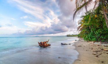 Parque Nacional Cahuita, na Costa Rica: recifes de corais e natureza no mar do Caribe