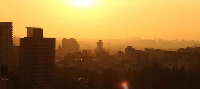 O mundo inteiro cabe em São Paulo