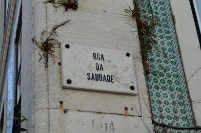 As muitas traduções da saudade