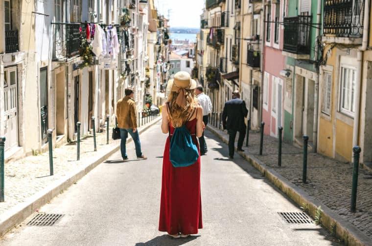 Como alugar quarto em Lisboa 2
