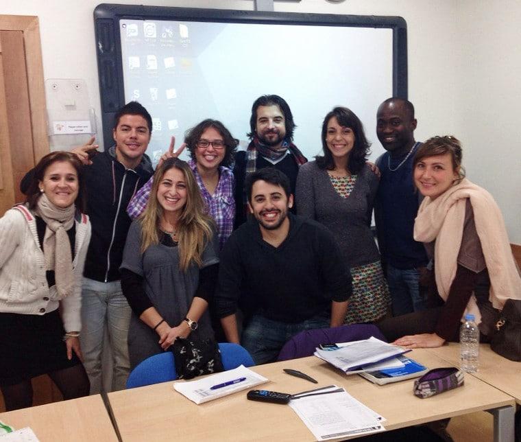 Escola de inglês em Malta intercâmbio