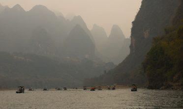 Yangshuo e a China das paisagens deslumbrantes: roteiro de dois dias