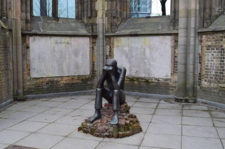 hamburgo alemanha memorial segunda guerra