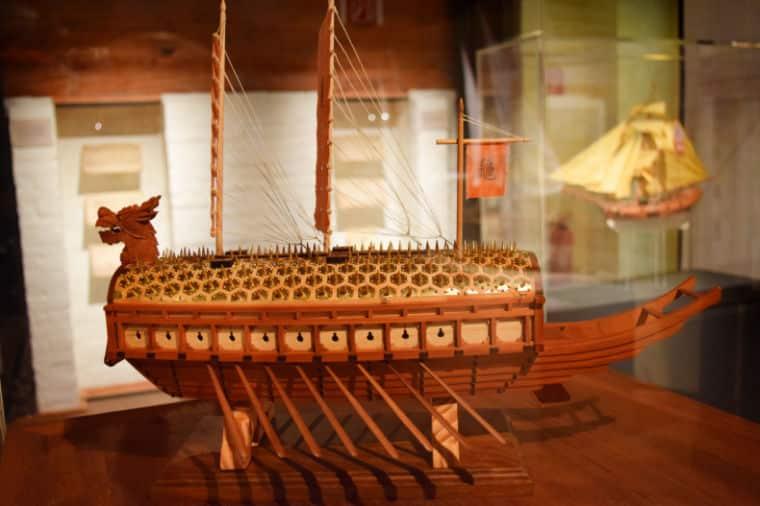 hamburgo alemanha museu maritmo internacional