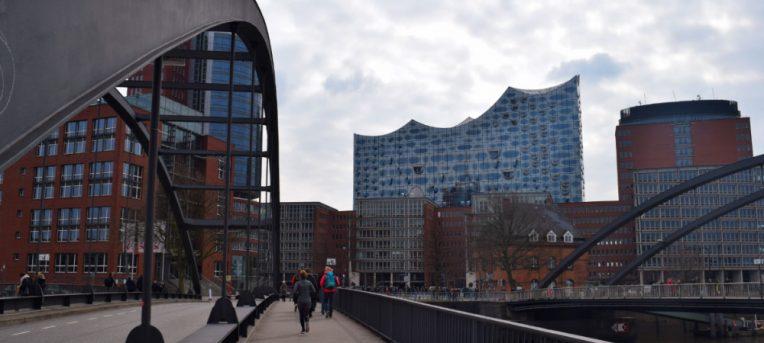 O que fazer em Hamburgo, Alemanha: roteiro de final de semana