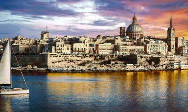 Intercâmbio em Malta: por que decidi estudar inglês numa ilha que nunca ouvi falar