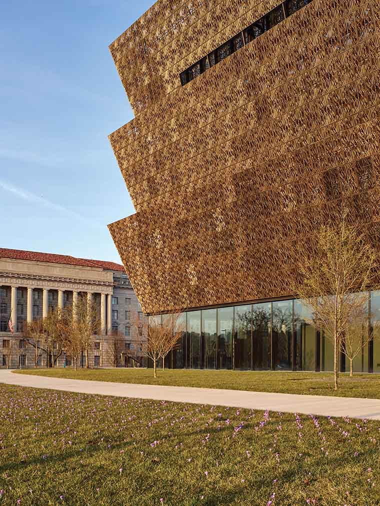 Museu Afro-americano AlanKarchmer