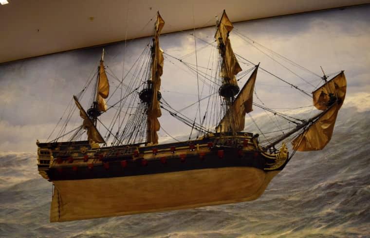 navio pirata anne bonny
