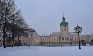 Como é a visita e a história do Palácio de Charlottenburg, em Berlim