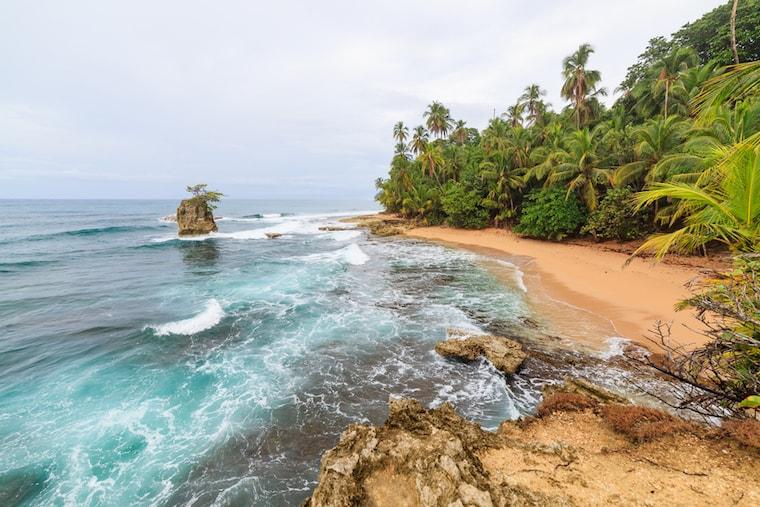Puerto Viejo, na Costa Rica