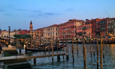 Como Veneza sobreviveu à Peste Negra, a pior epidemia de todos os tempos