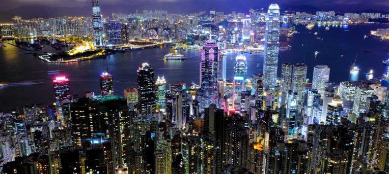The Peak, a vista mais incrível de Hong Kong