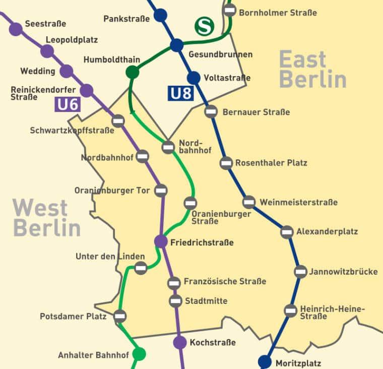 Estacoes Fantasmas Berlim_(U6_U8_S1_S25)