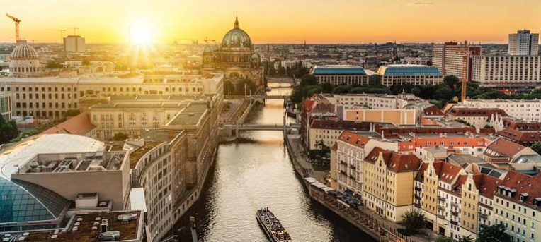 Berlim, a cidade mais livre do mundo