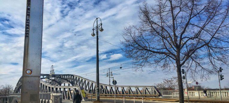 Trem-fantasma: as estações que deixaram de existir em Berlim durante a Guerra Fria