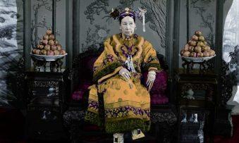 A concubina que governou 1/3 do mundo: a história de Cixi, Imperatriz da China