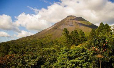 Guia de viagem para La Fortuna e a visita ao Vulcão Arenal, na Costa Rica