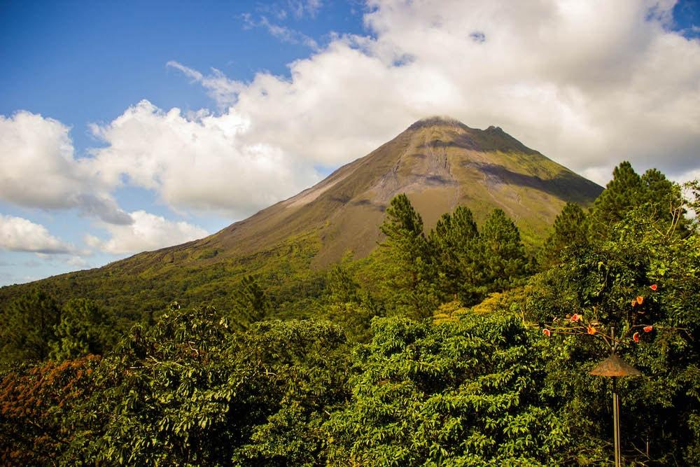 La Fortuna, Vulcão Arenal