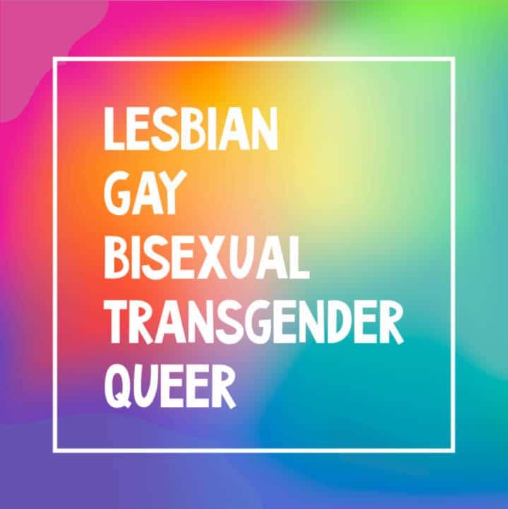 sigla lgbt bissexual