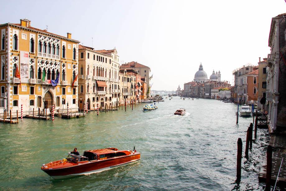 Veneza pode desaparecer nos próximos anos