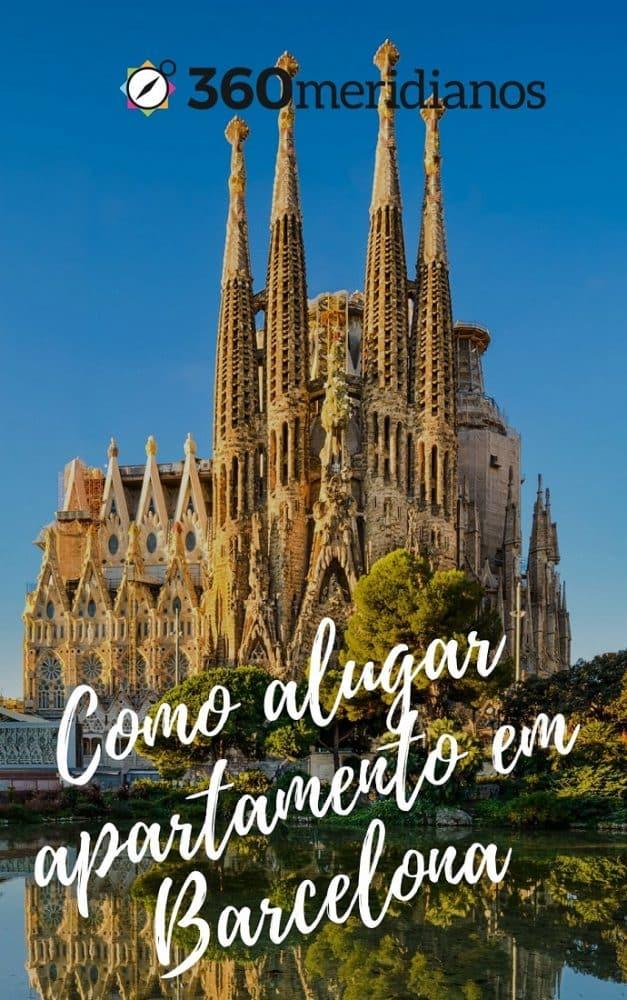 barcelona catedral alugar apartamento