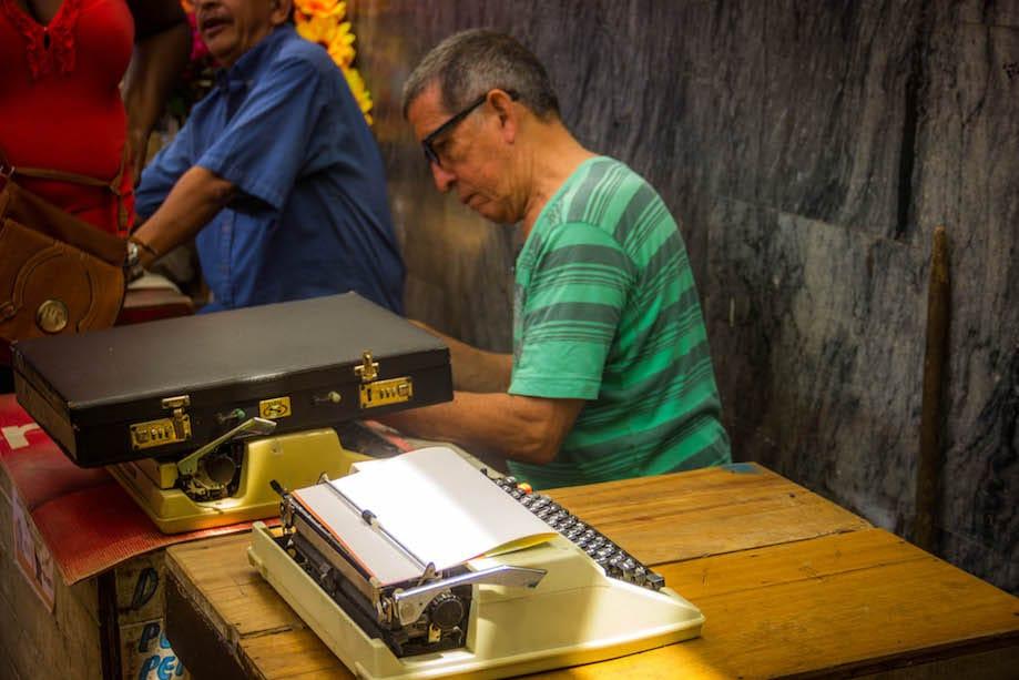 Roteiro pela Cartagena de Gabriel García Marquez