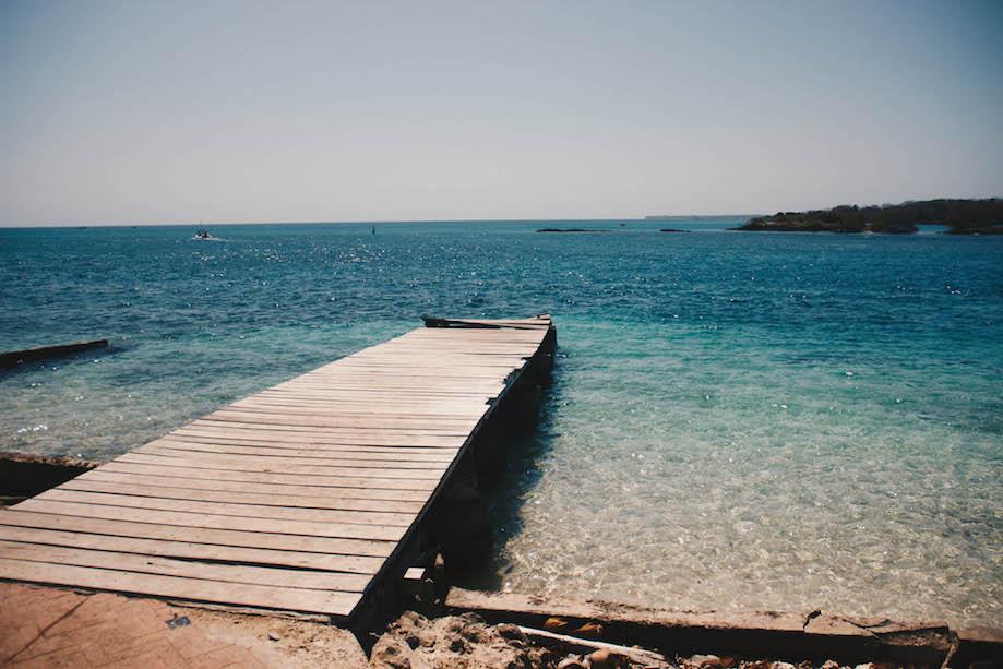 Isla Grande, Islas del Rosário