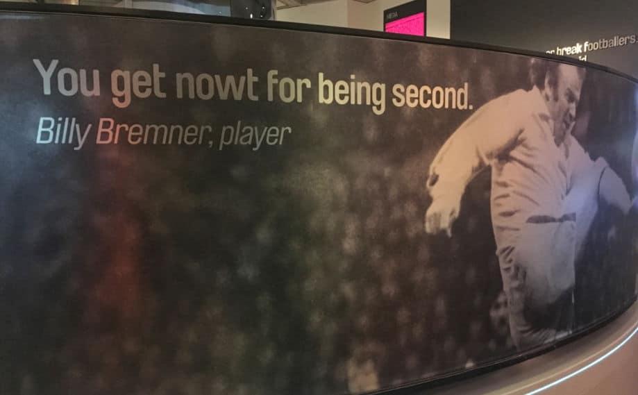 museu do futebol manchester 5