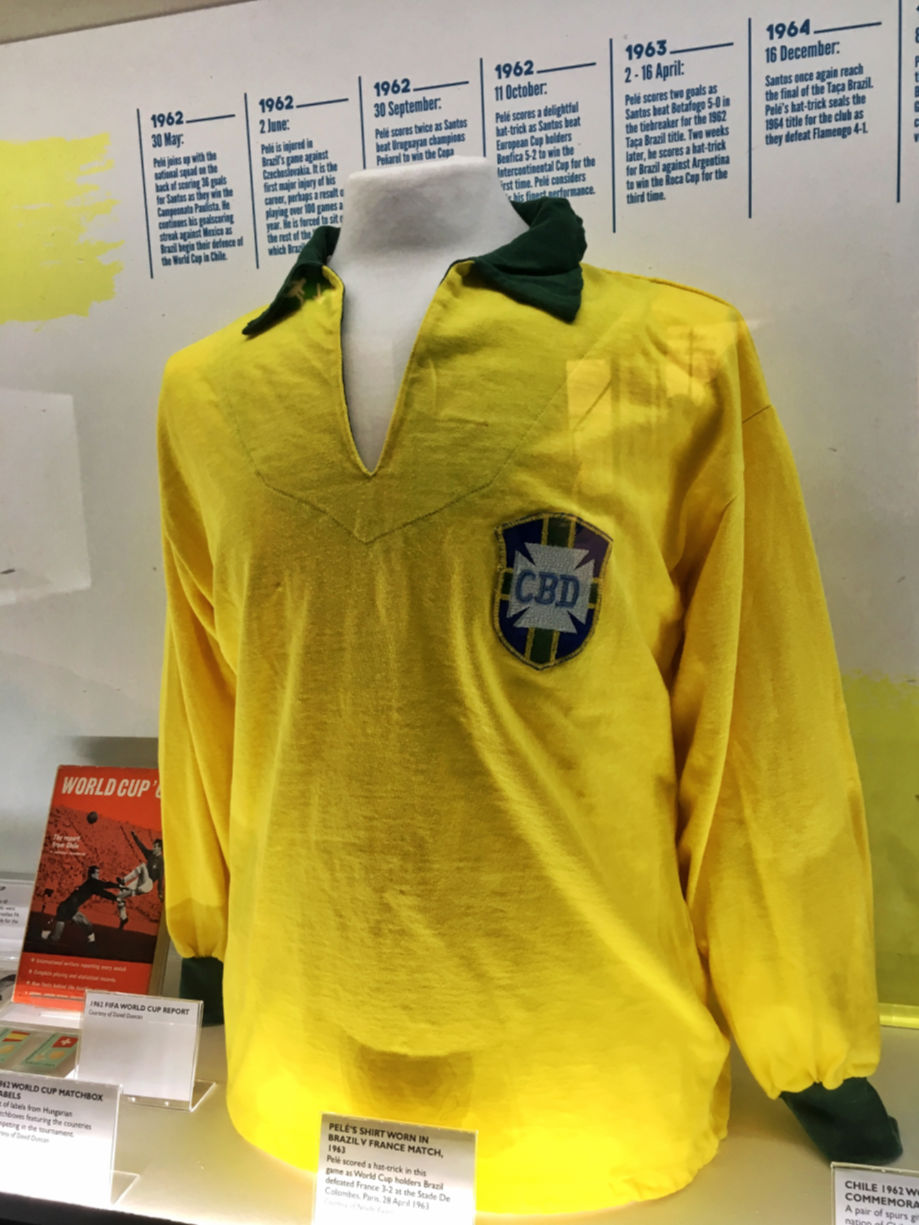 museu do futebol manchester cgf