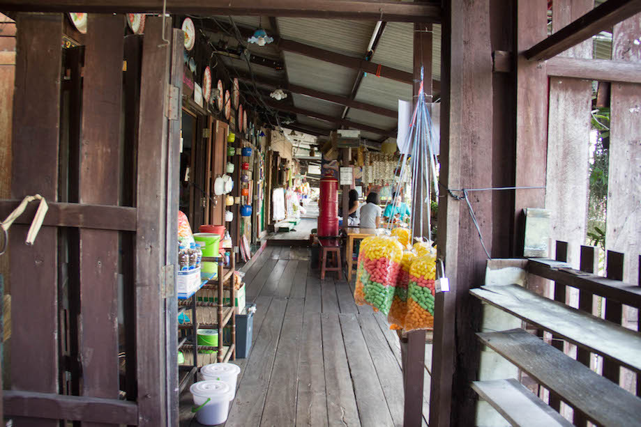 Casa do Artista Bangkok