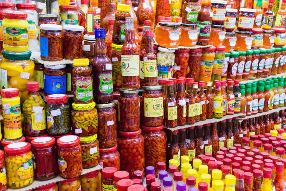 historia da pimenta diferentes sabores mercado