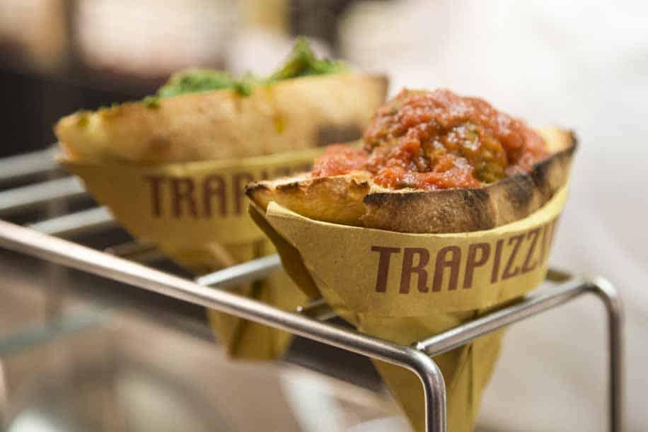 mercato centrale roma comida italiana